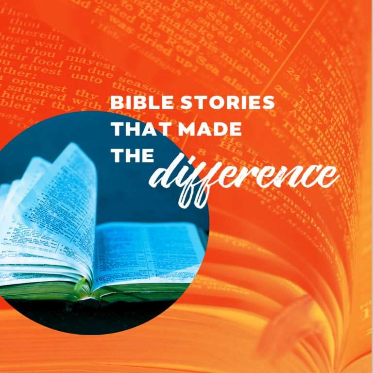 Bible stories that made the difference #2_Are You A Friend Or A Pharisee_P.Jeff