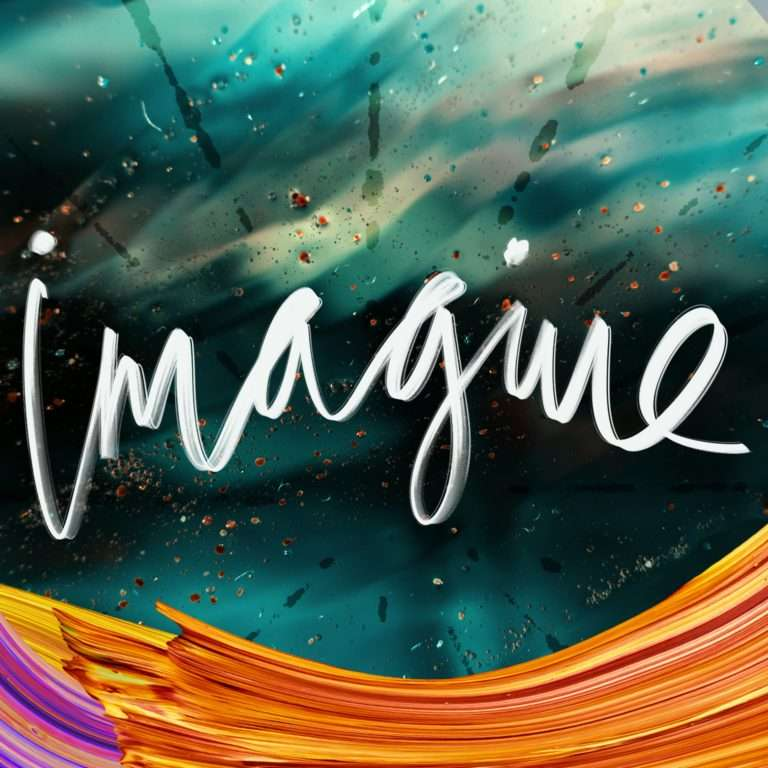 Imagine Series#2_Beholding His Image_P. Jeff