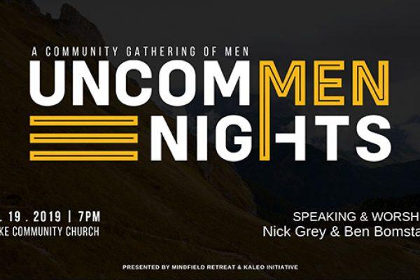 Spirit-life-church-uncommon-nights